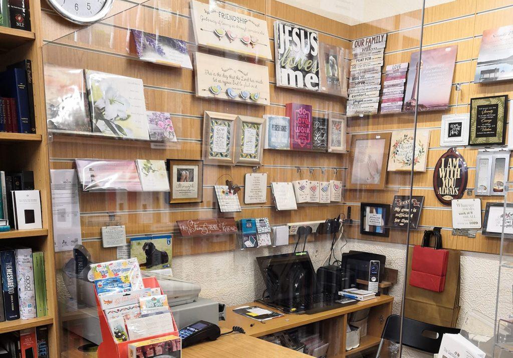 Independent Christian Bookshop